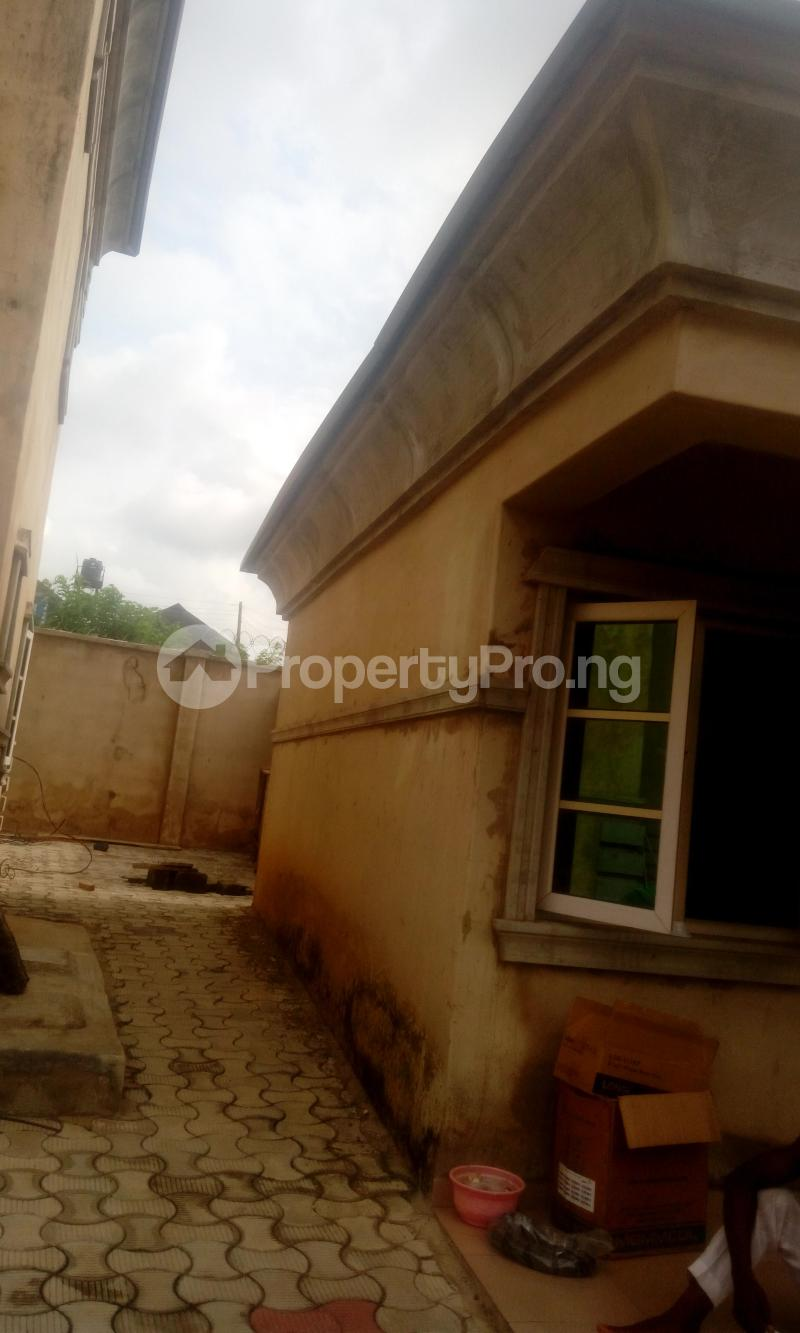 1 bedroom mini flat  Self Contain Flat / Apartment for rent ireakari estate  Akala Express Ibadan Oyo - 1