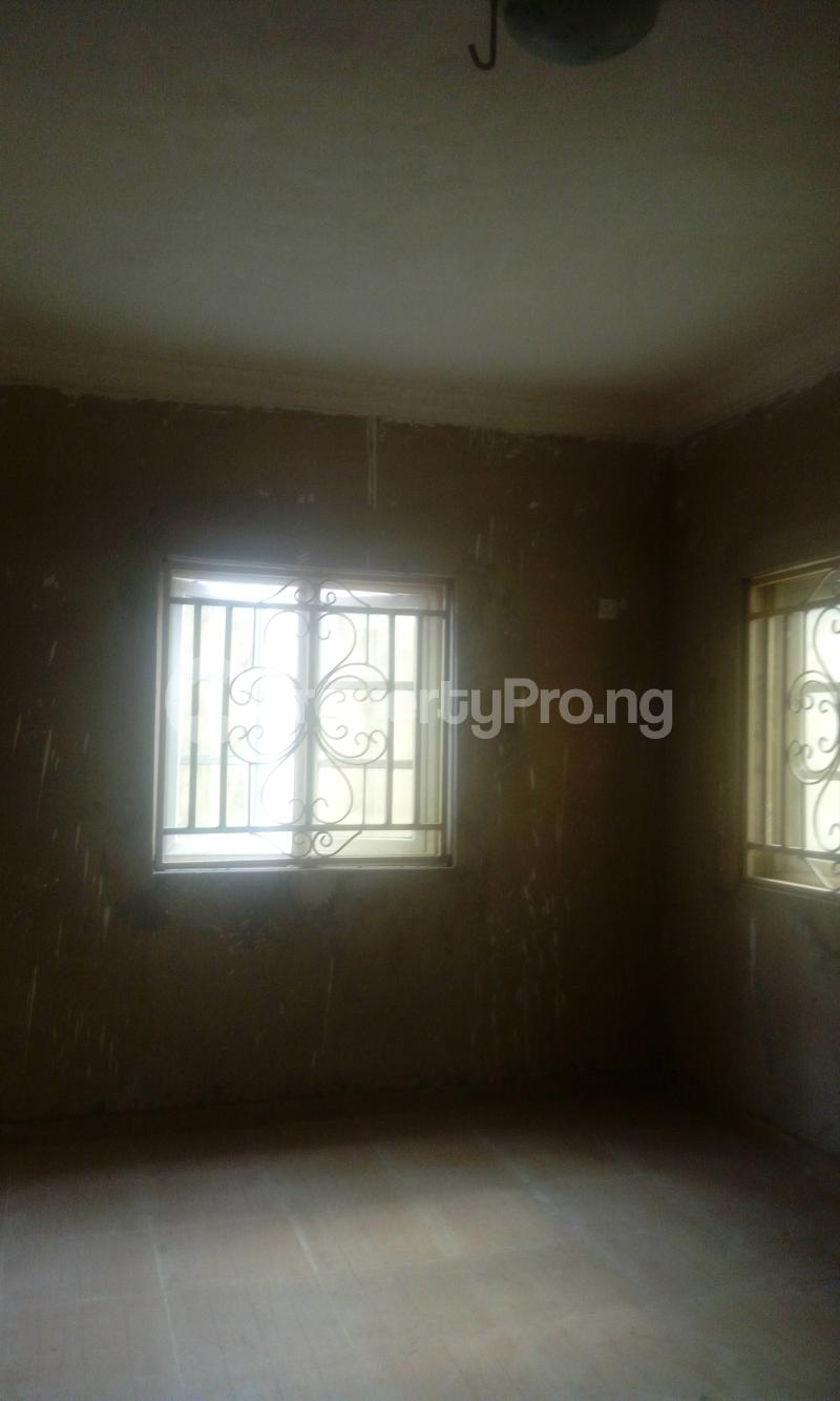 1 bedroom mini flat  Self Contain Flat / Apartment for rent ireakari estate  Akala Express Ibadan Oyo - 4