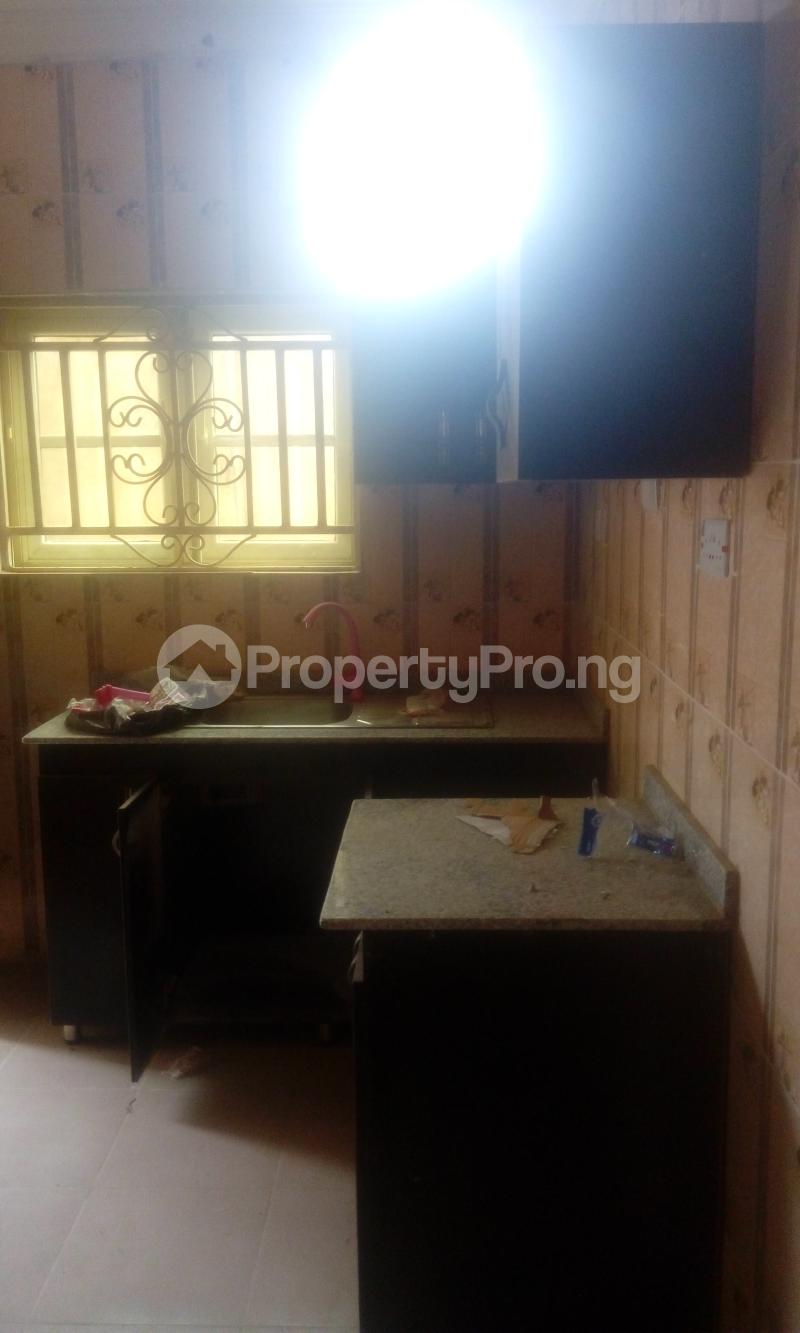 1 bedroom mini flat  Self Contain Flat / Apartment for rent ireakari estate  Akala Express Ibadan Oyo - 3