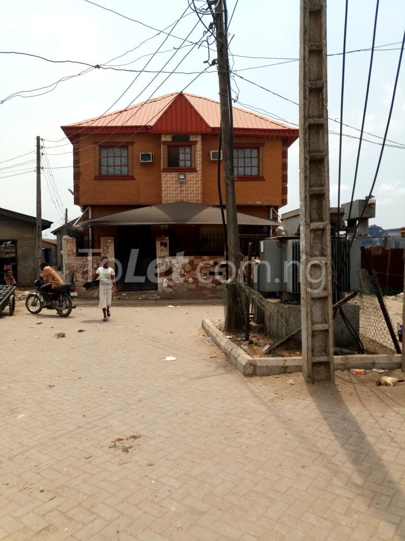 1 bedroom mini flat  Flat / Apartment for rent Odunsi Bariga Shomolu Lagos - 0