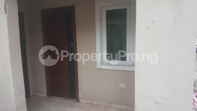1 bedroom mini flat  Self Contain Flat / Apartment for rent No Sobo Siffre Rd  Mende Maryland Lagos - 2