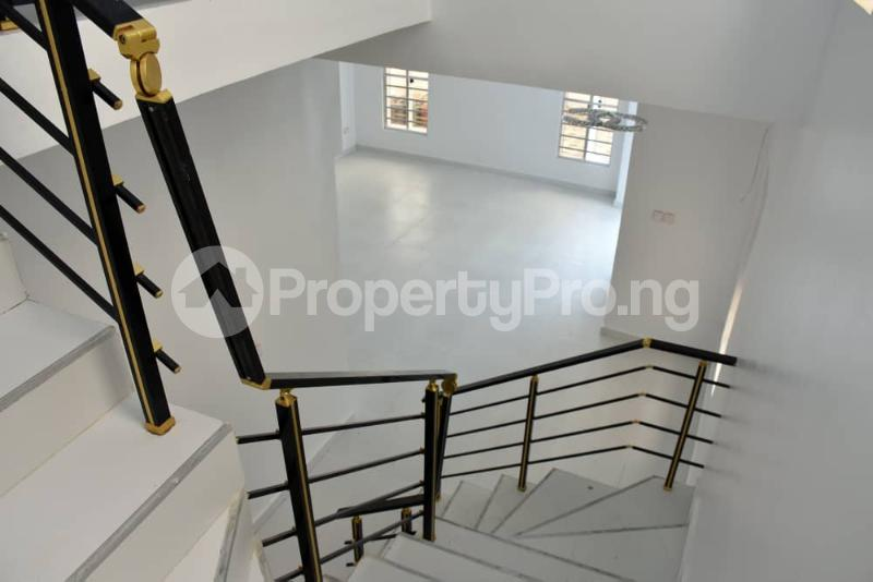 5 bedroom House for sale Osapa Osapa london Lekki Lagos - 4