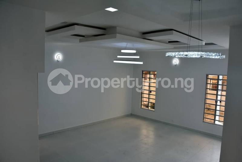 5 bedroom House for sale Osapa Osapa london Lekki Lagos - 5