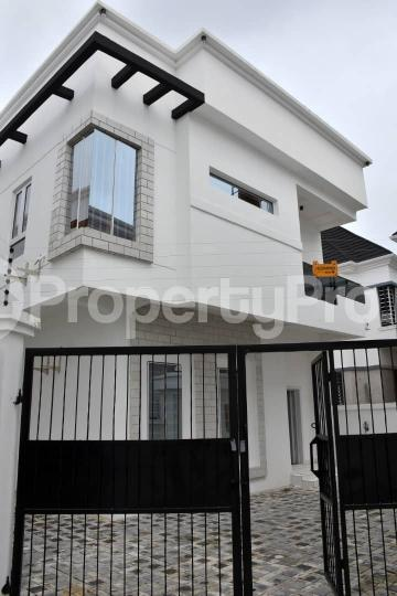 5 bedroom House for sale Osapa Osapa london Lekki Lagos - 0