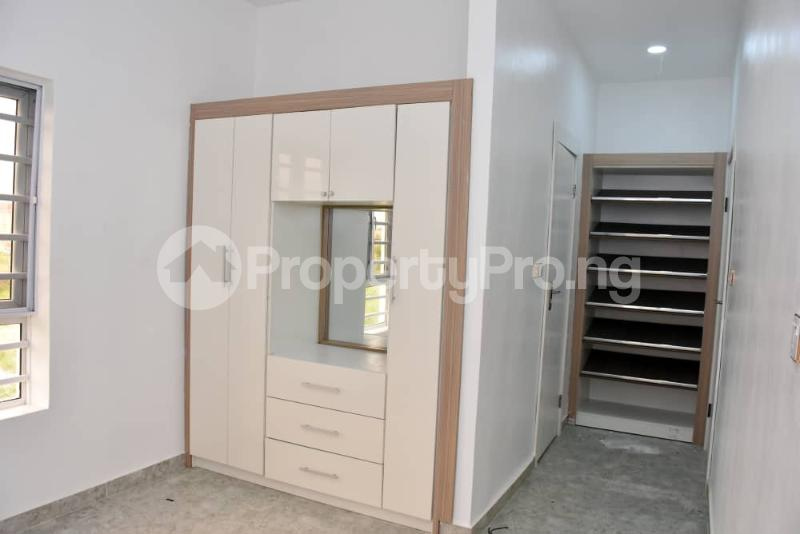 5 bedroom House for sale Osapa Osapa london Lekki Lagos - 7