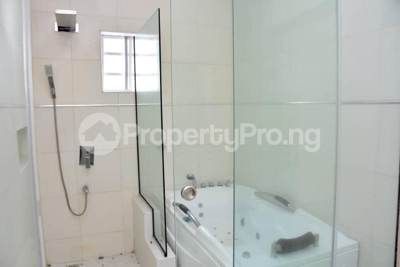 5 bedroom House for sale Osapa Osapa london Lekki Lagos - 3