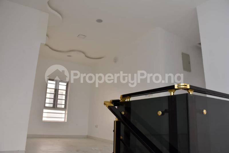 5 bedroom House for sale Osapa Osapa london Lekki Lagos - 11