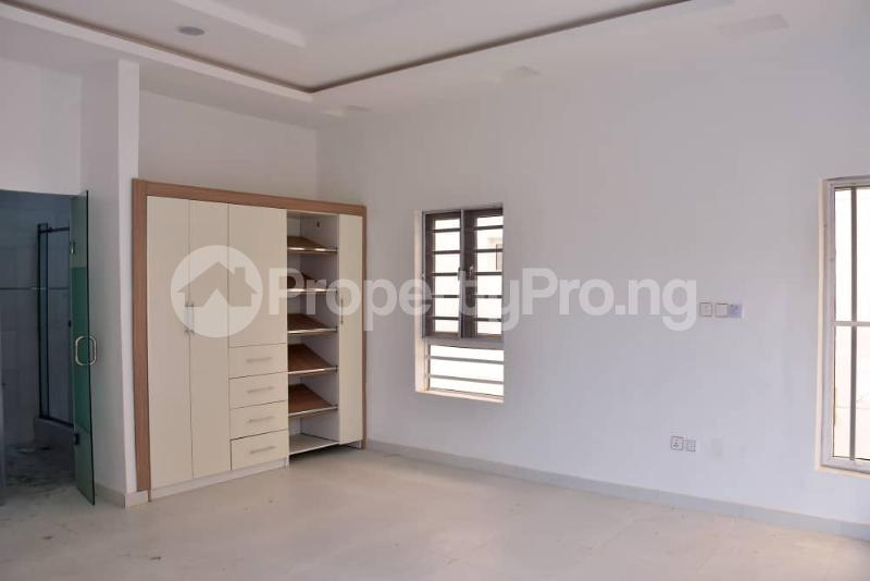 5 bedroom House for sale Osapa Osapa london Lekki Lagos - 10