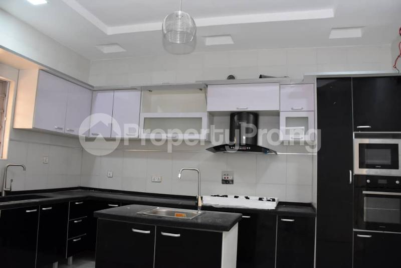 5 bedroom House for sale Osapa Osapa london Lekki Lagos - 6