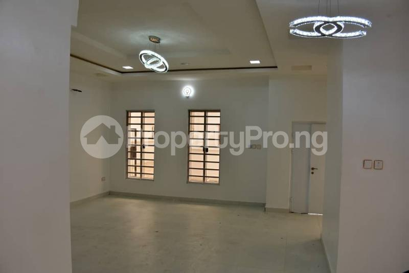 5 bedroom House for sale Osapa Osapa london Lekki Lagos - 8