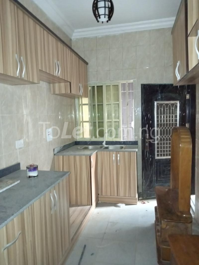 3 bedroom Flat / Apartment for rent Off Samuel street Ogudu Orioke Ogudu Ogudu-Orike Ogudu Lagos - 1