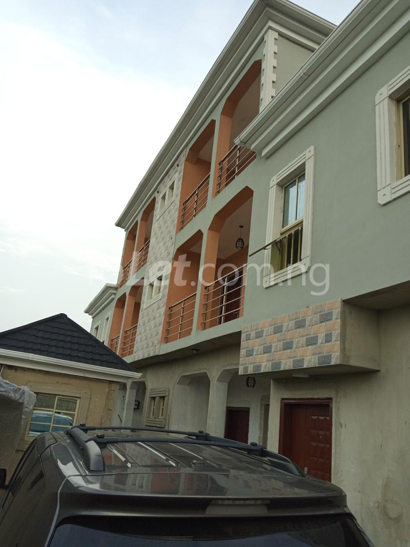 3 bedroom Flat / Apartment for rent Off Samuel street Ogudu Orioke Ogudu Ogudu-Orike Ogudu Lagos - 2