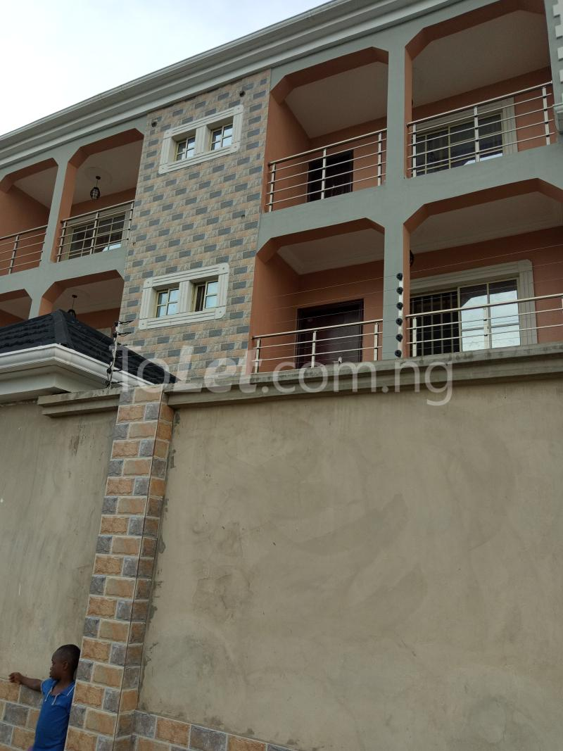3 bedroom Flat / Apartment for rent Off Samuel street Ogudu Orioke Ogudu Ogudu-Orike Ogudu Lagos - 0