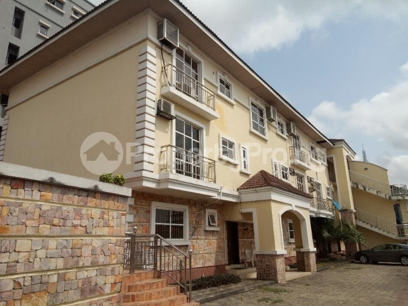 4 bedroom Penthouse Flat / Apartment for sale Oniru Victoria Island Extension Victoria Island Lagos - 2
