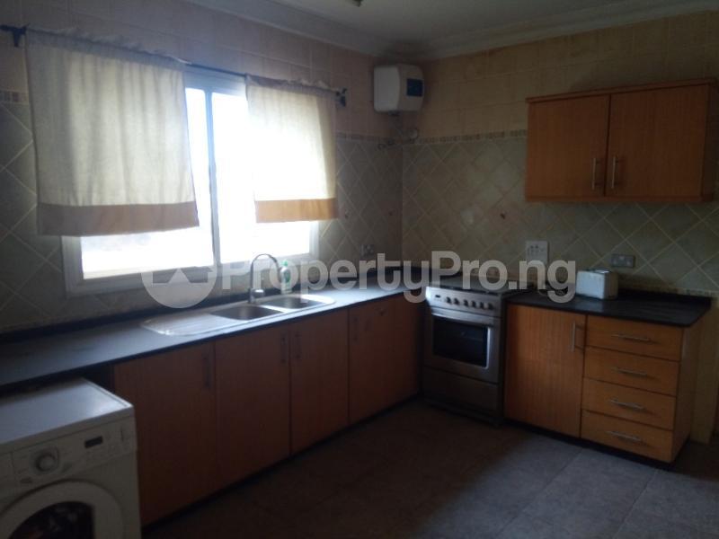 4 bedroom Penthouse Flat / Apartment for sale Oniru Victoria Island Extension Victoria Island Lagos - 13