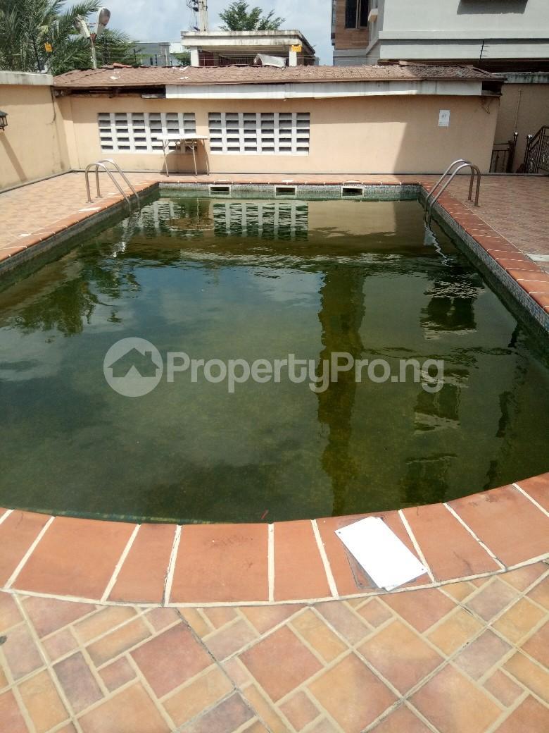 4 bedroom Penthouse Flat / Apartment for sale Oniru Victoria Island Extension Victoria Island Lagos - 5