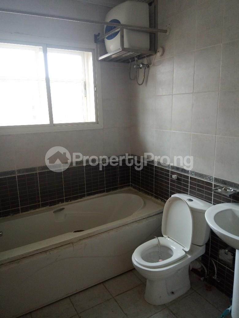 4 bedroom Penthouse Flat / Apartment for sale Oniru Victoria Island Extension Victoria Island Lagos - 4