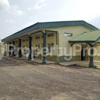 10 bedroom Hotel/Guest House Commercial Property for sale Hallelujah Area ,beside deeper life camp ground ,oke -fia Osogbo Osun - 5