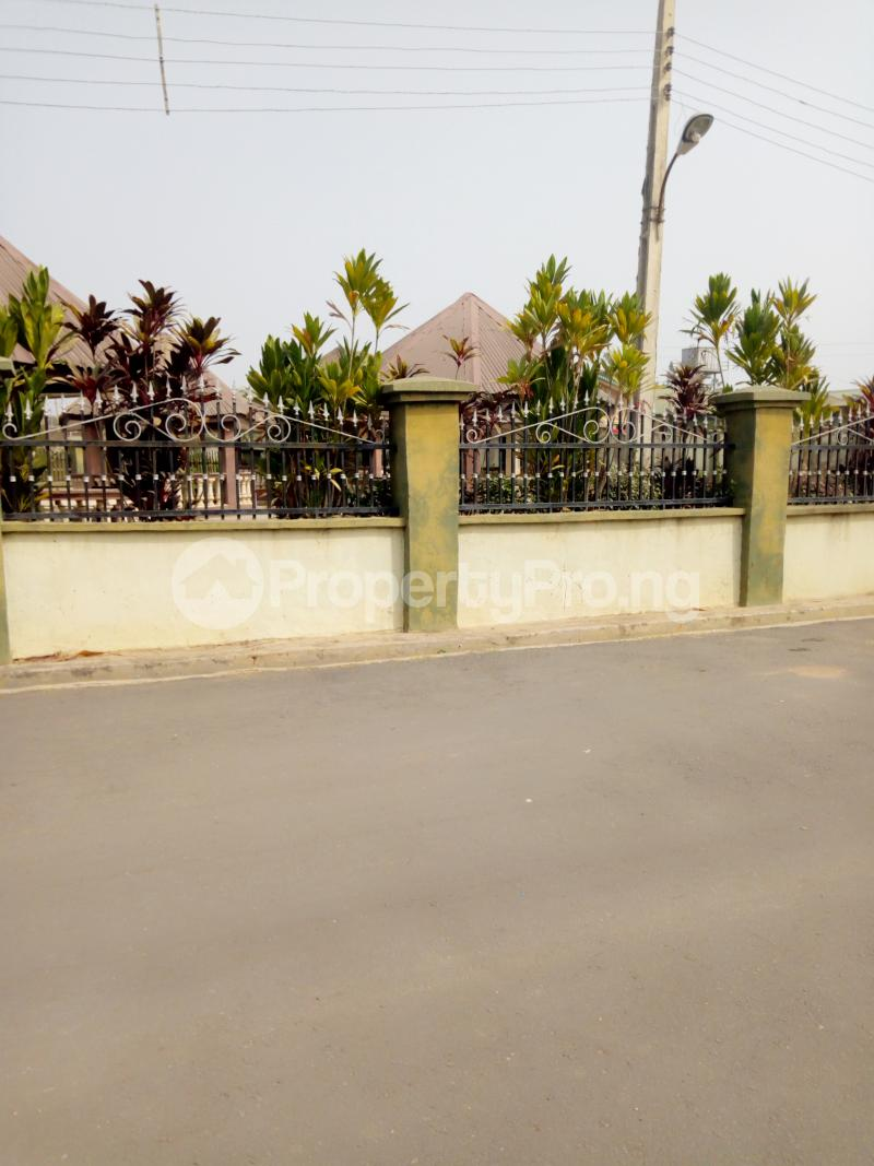 10 bedroom Hotel/Guest House Commercial Property for sale Hallelujah Area ,beside deeper life camp ground ,oke -fia Osogbo Osun - 12