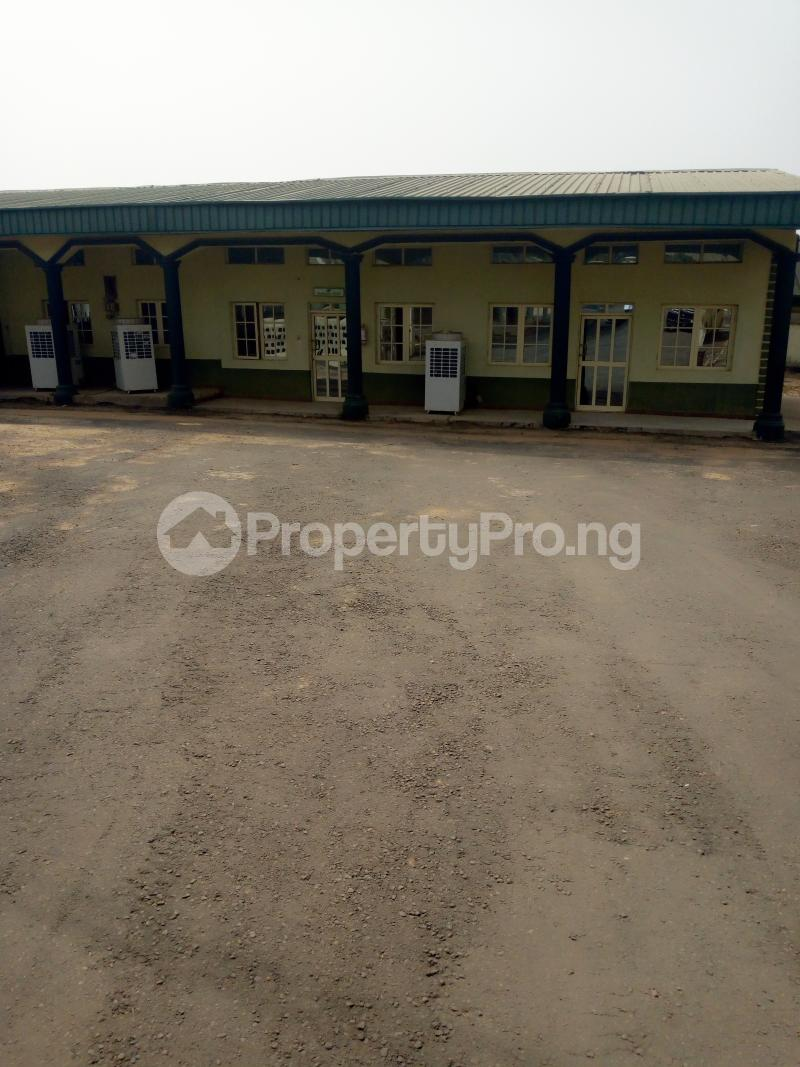 10 bedroom Hotel/Guest House Commercial Property for sale Hallelujah Area ,beside deeper life camp ground ,oke -fia Osogbo Osun - 14