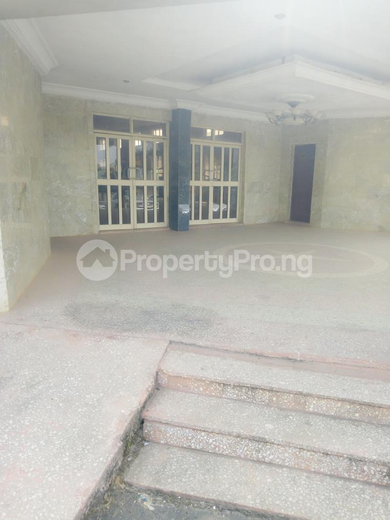 10 bedroom Hotel/Guest House Commercial Property for sale Hallelujah Area ,beside deeper life camp ground ,oke -fia Osogbo Osun - 9