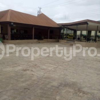 10 bedroom Hotel/Guest House Commercial Property for sale Hallelujah Area ,beside deeper life camp ground ,oke -fia Osogbo Osun - 3