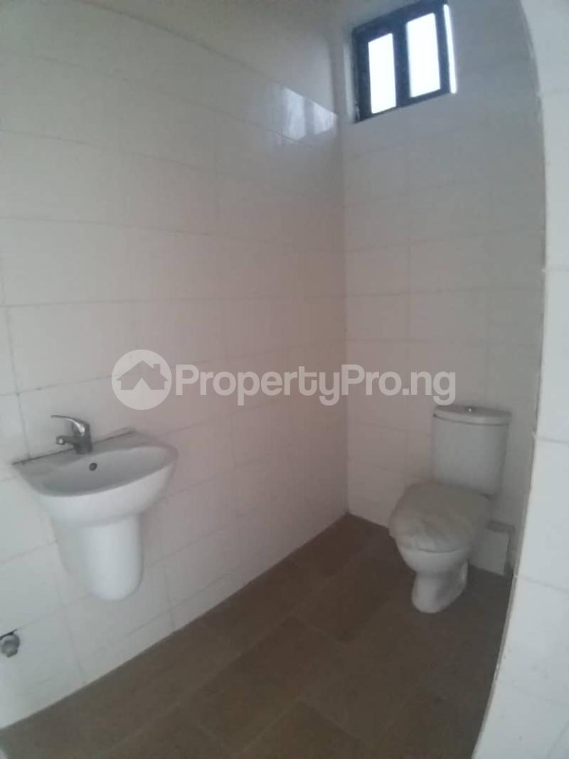 1 bedroom mini flat  Office Space Commercial Property for rent Victoria Island Extension Victoria Island Lagos - 0