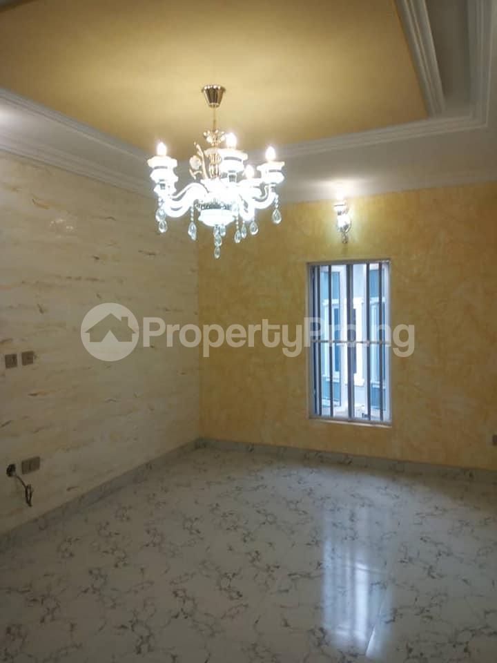 5 bedroom Detached Duplex House for sale  Magodo GRA Phase 2, Shangisha, Magodo GRA Phase 1 Ojodu Lagos - 10