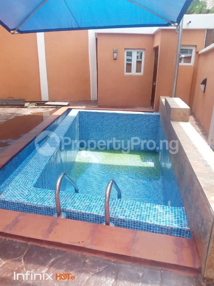5 bedroom Detached Duplex House for sale  Magodo GRA Phase 2, Shangisha, Magodo GRA Phase 1 Ojodu Lagos - 0