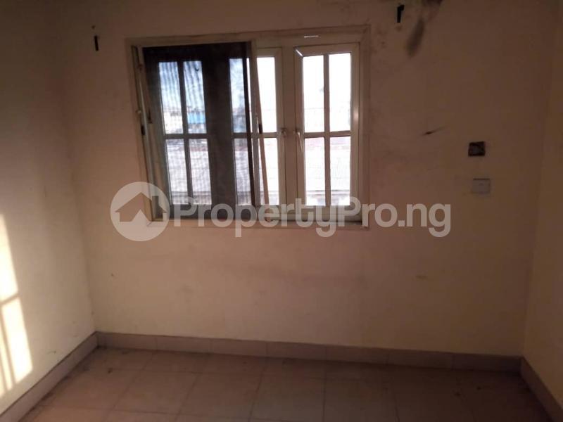 3 bedroom Flat / Apartment for rent Apata Shomolu Shomolu Lagos - 1