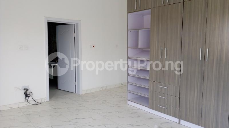 5 bedroom Detached Duplex House for sale Ikota Villa Estate Ikota Lekki Lagos - 8