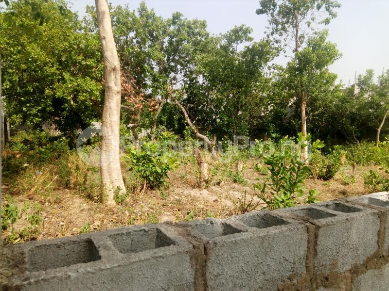 Mixed   Use Land Land for sale Dakibiyu road, Abuja Dakibiyu Abuja - 0
