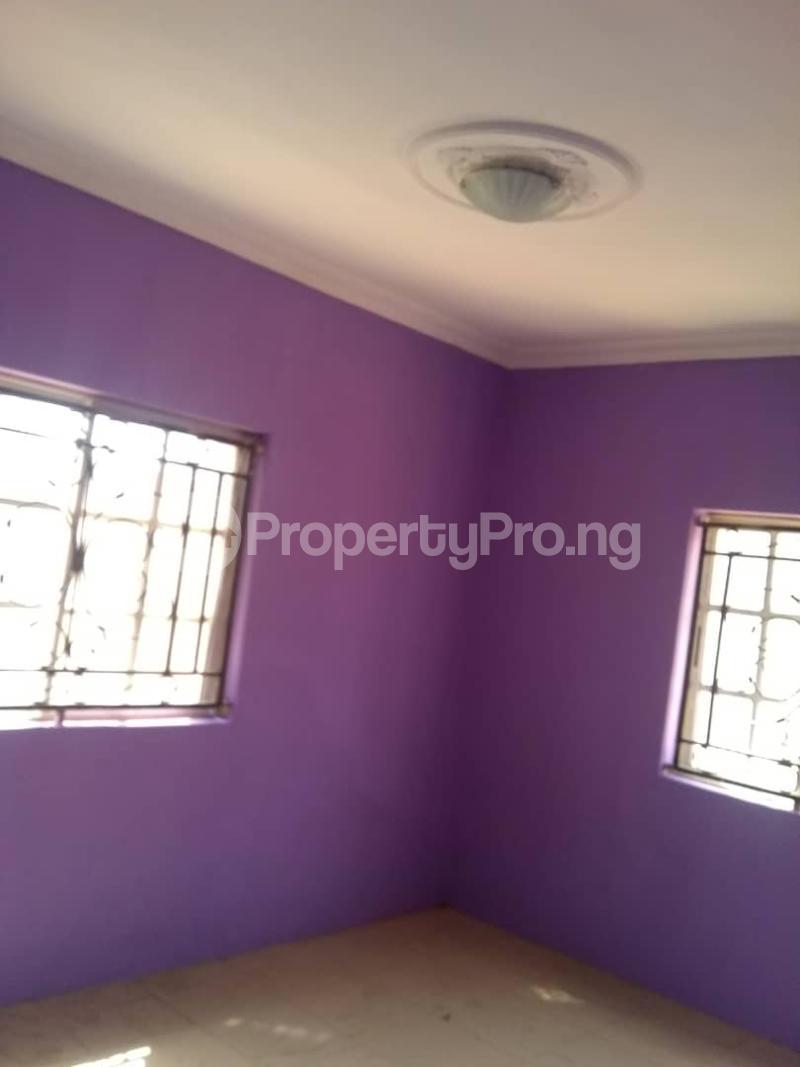 3 bedroom Flat / Apartment for rent Meridian estate Apata Ibadan Oyo - 0