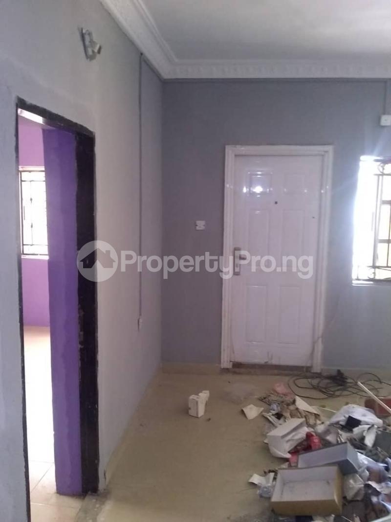3 bedroom Flat / Apartment for rent Meridian estate Apata Ibadan Oyo - 1