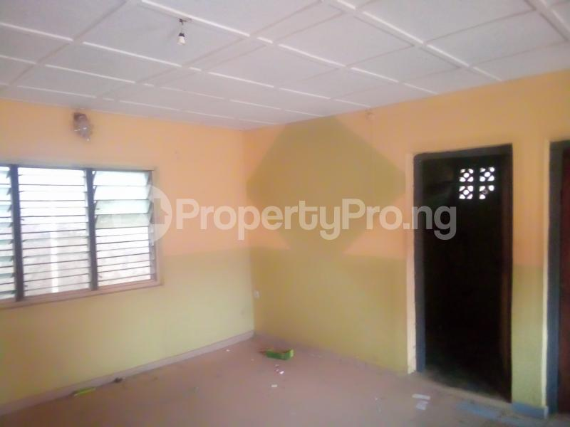 2 bedroom Mini flat Flat / Apartment for rent 2bedroom flats with toilet ensuit Atakumosa West Osun - 1
