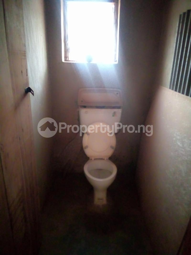 2 bedroom Mini flat Flat / Apartment for rent 2bedroom flats with toilet ensuit Atakumosa West Osun - 2