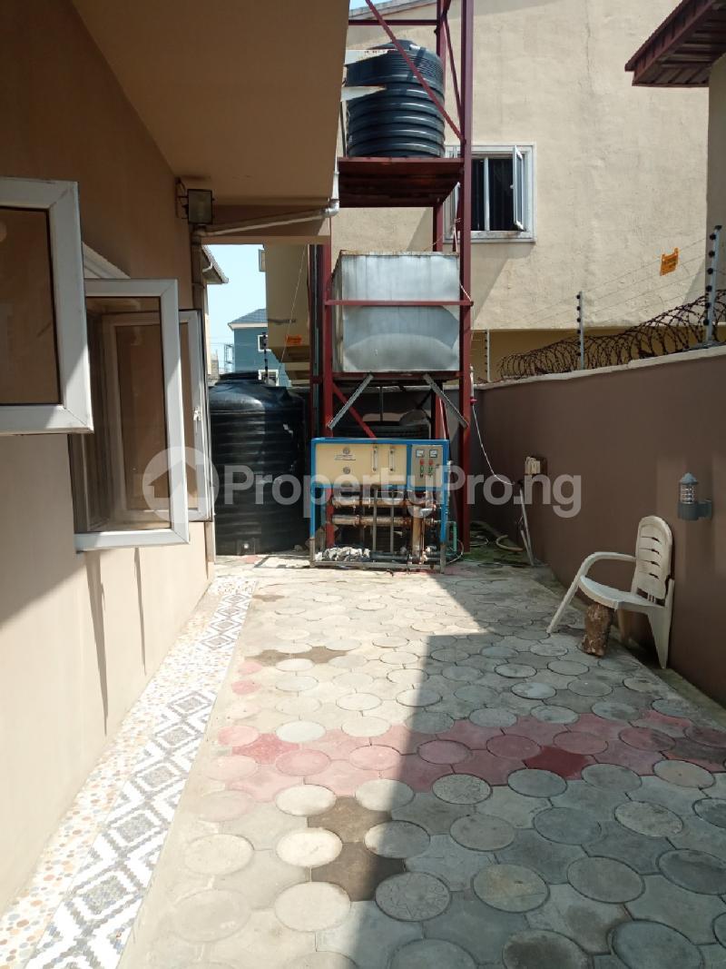 3 bedroom Flat / Apartment for rent Jakande Jakande Lekki Lagos - 9