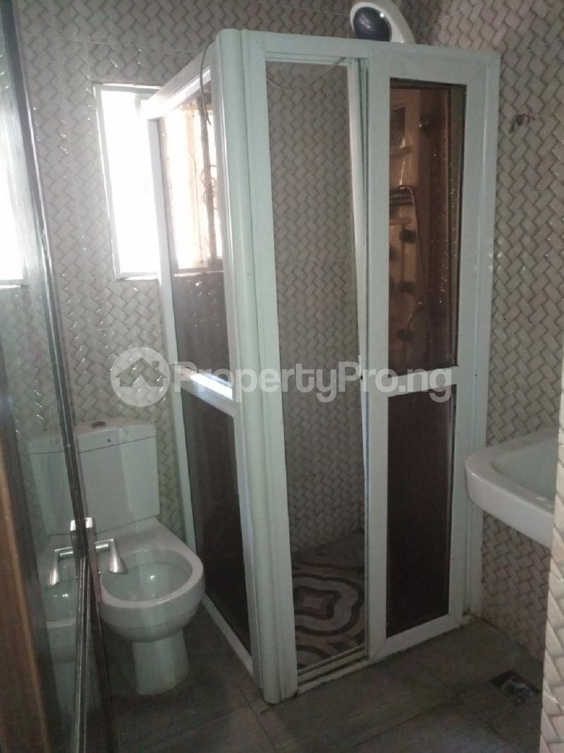 3 bedroom Flat / Apartment for rent Jakande Jakande Lekki Lagos - 7