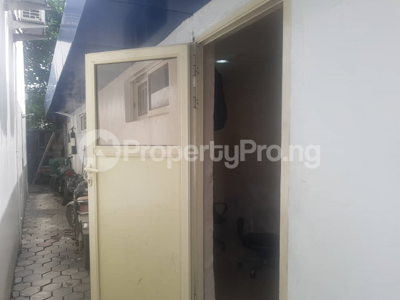 3 bedroom Office Space Commercial Property for rent ... Ikeja GRA Ikeja Lagos - 8