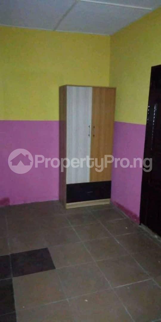 Studio Apartment Flat / Apartment for rent Ashi Bodija Ibadan Oyo - 4