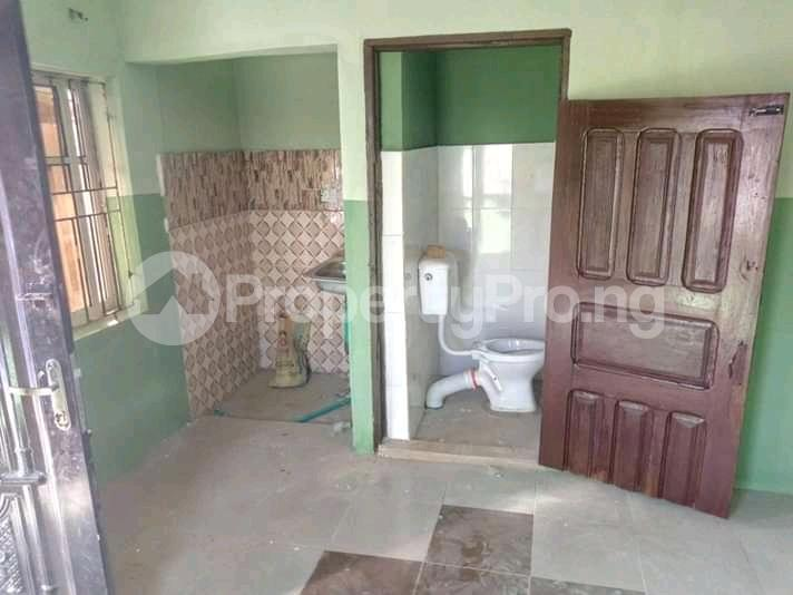 Studio Apartment Flat / Apartment for rent Ashi Bodija Ibadan Oyo - 3