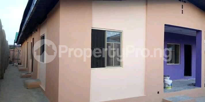 Studio Apartment Flat / Apartment for rent Ashi Bodija Ibadan Oyo - 1