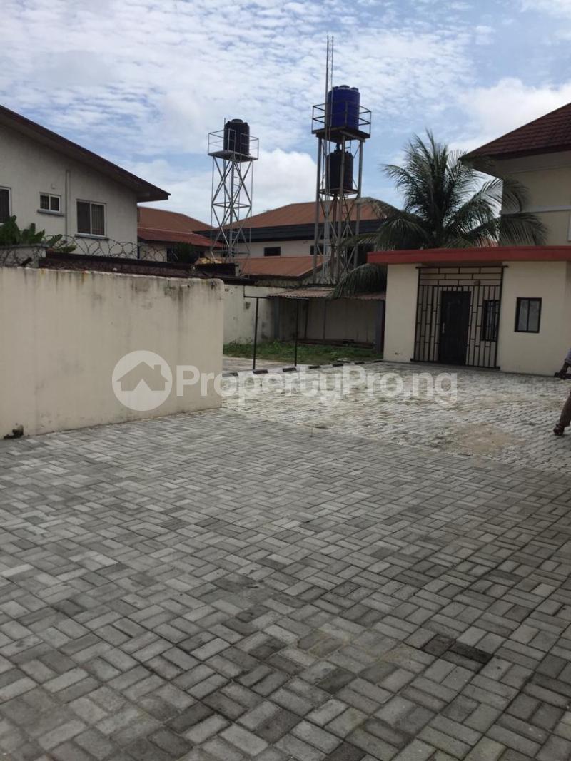 7 bedroom Detached Duplex House for sale ..... Lekki Phase 1 Lekki Lagos - 2