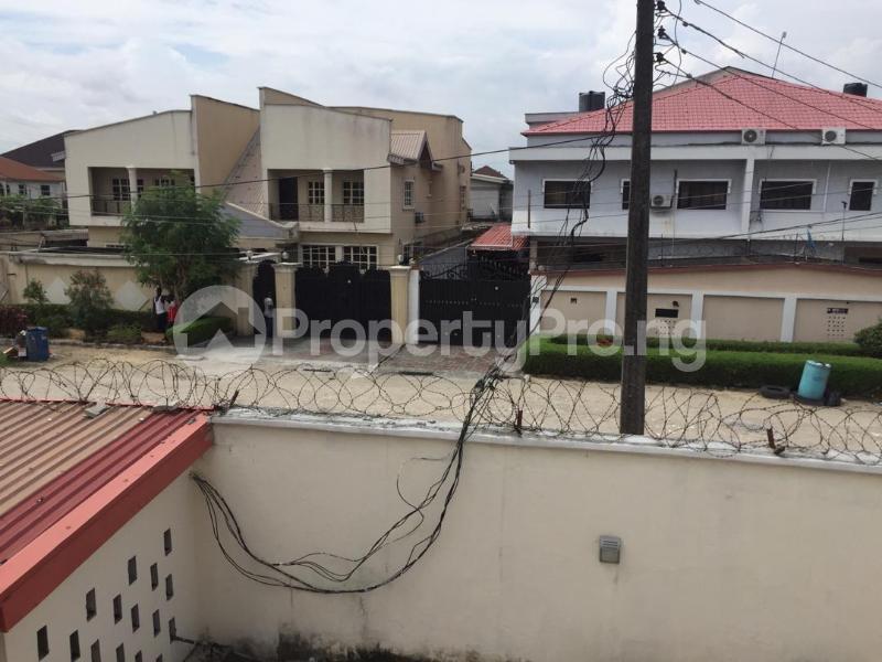 7 bedroom Detached Duplex House for sale ..... Lekki Phase 1 Lekki Lagos - 5