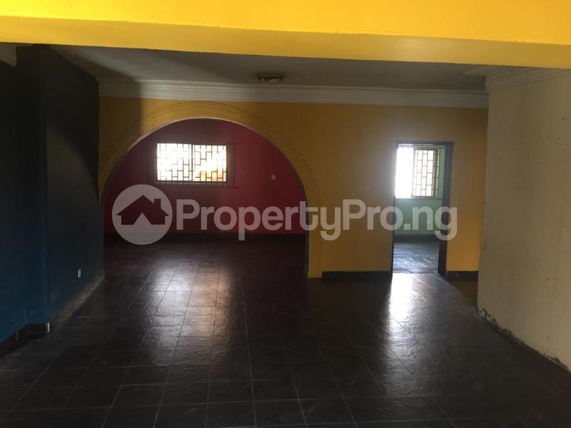 7 bedroom Detached Duplex House for sale ..... Lekki Phase 1 Lekki Lagos - 7