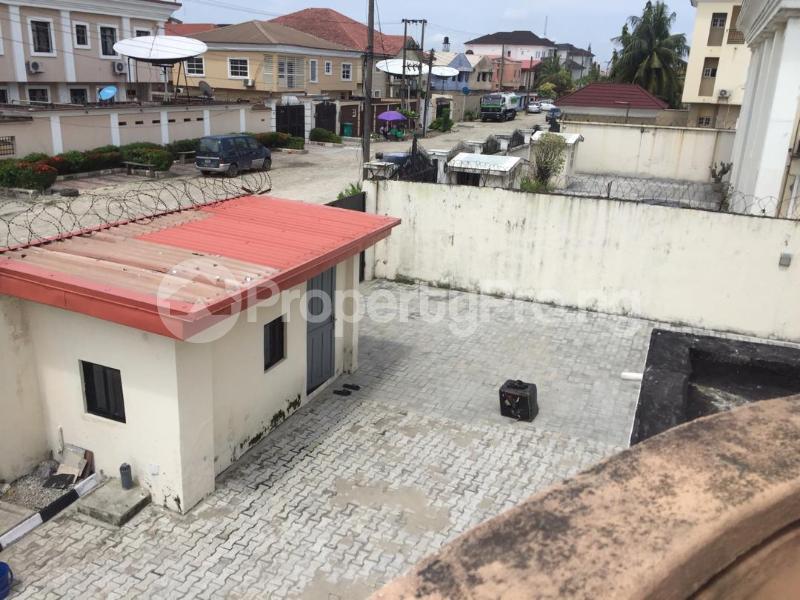 7 bedroom Detached Duplex House for sale ..... Lekki Phase 1 Lekki Lagos - 3