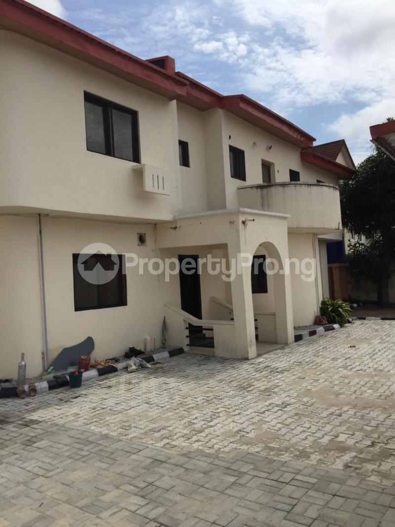 7 bedroom Detached Duplex House for sale ..... Lekki Phase 1 Lekki Lagos - 0