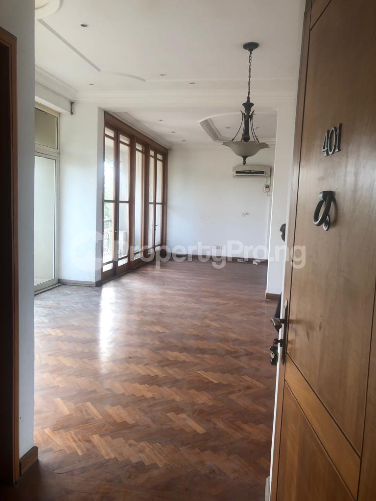 3 bedroom Shared Apartment Flat / Apartment for rent ...... Ikoyi S.W Ikoyi Lagos - 1