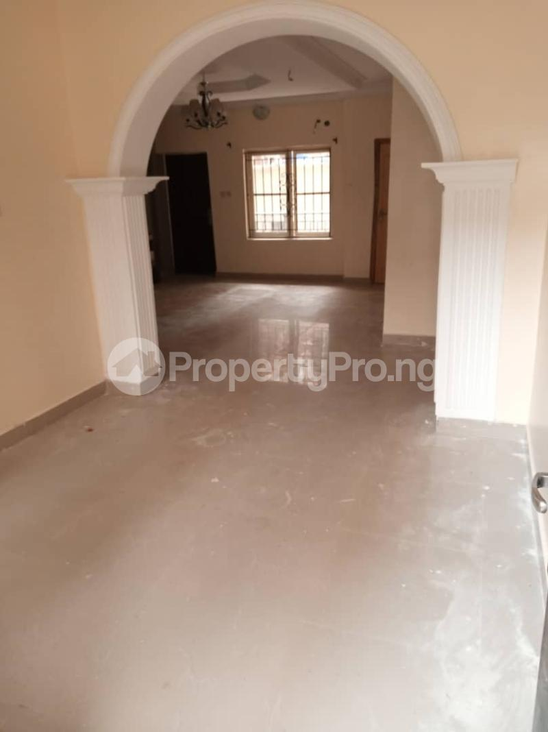 3 bedroom Shared Apartment Flat / Apartment for rent ....... chevron Lekki Lagos - 5