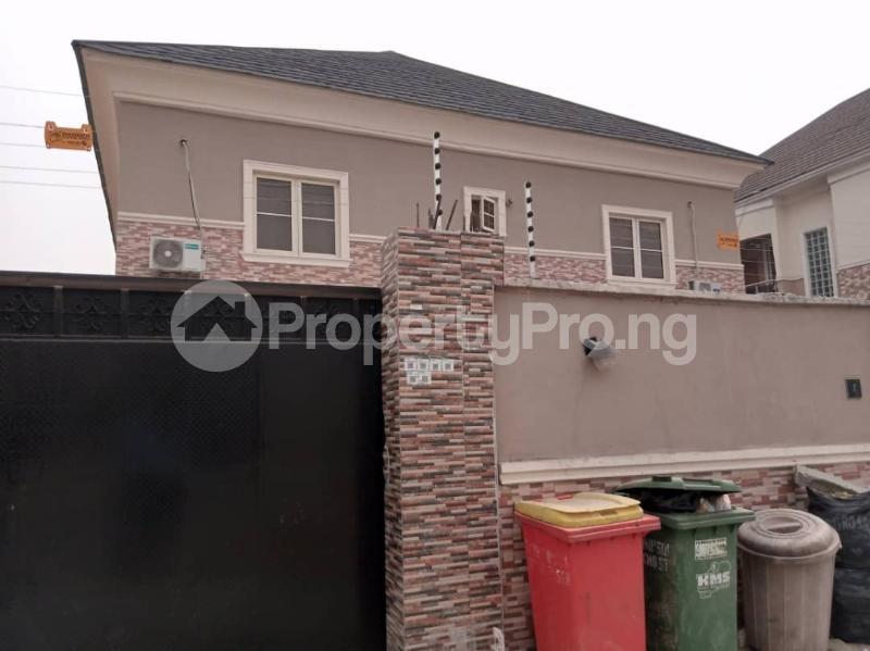 3 bedroom Shared Apartment Flat / Apartment for rent ....... chevron Lekki Lagos - 0